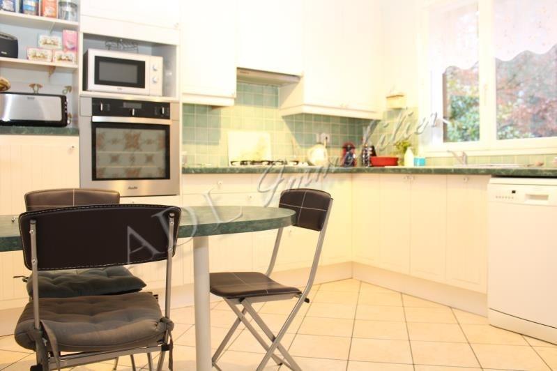 Sale house / villa Coye la foret 469000€ - Picture 5