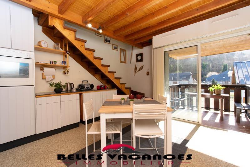 Sale apartment Saint-lary-soulan 149000€ - Picture 6