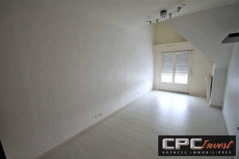 Rental apartment Oloron ste marie 550€ CC - Picture 3