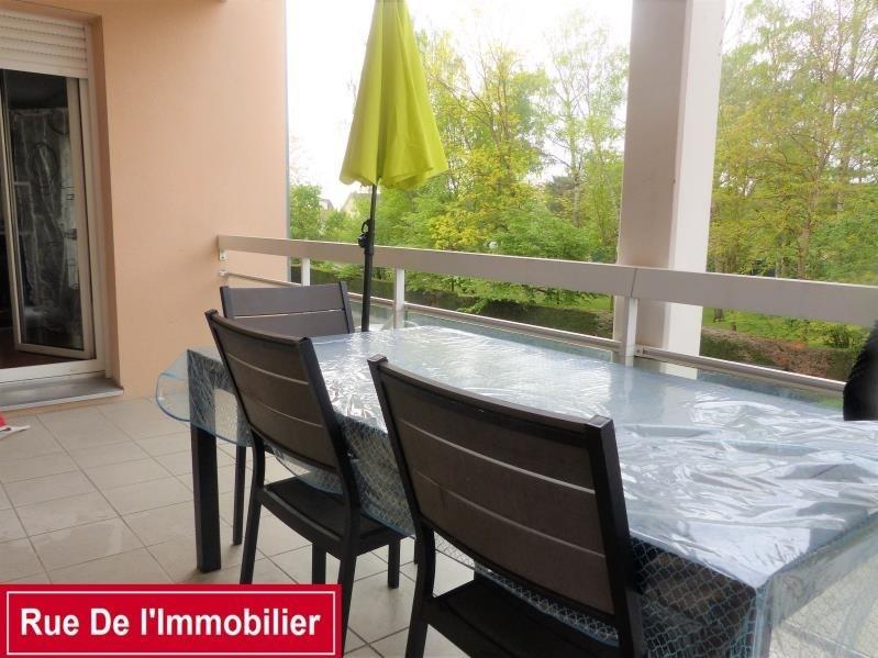 Vente appartement Haguenau 177000€ - Photo 1