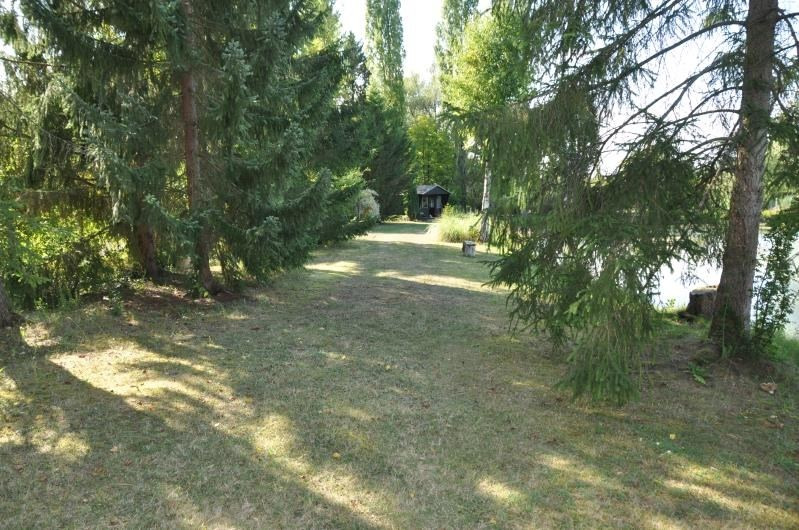 Vente terrain Soissons 61000€ - Photo 3