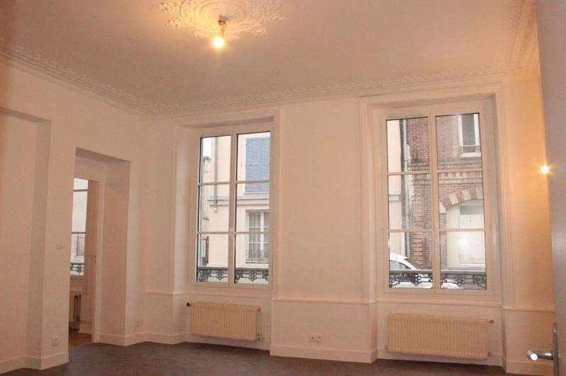 Rental apartment Coulommiers 800€ CC - Picture 2