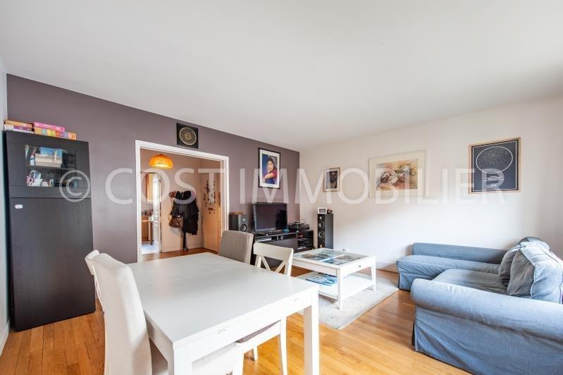 Verkoop  appartement Asnières sur seine 795000€ - Foto 1