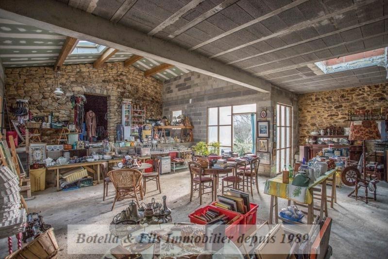 Verkoop van prestige  huis Uzes 495000€ - Foto 15