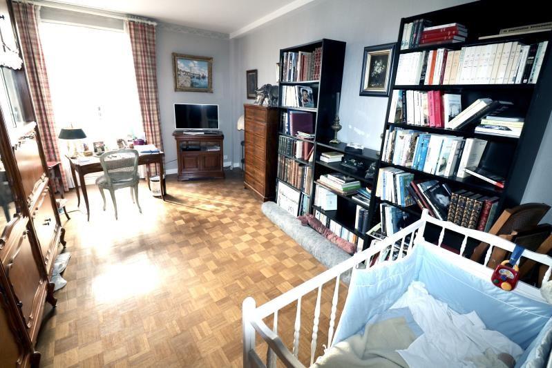Vente de prestige appartement Versailles 1080000€ - Photo 9
