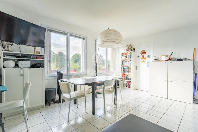 Sale apartment Montrouge 389 000€ - Picture 3