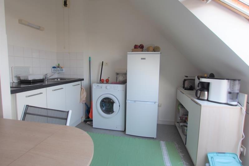 Sale apartment Le mans 52500€ - Picture 3