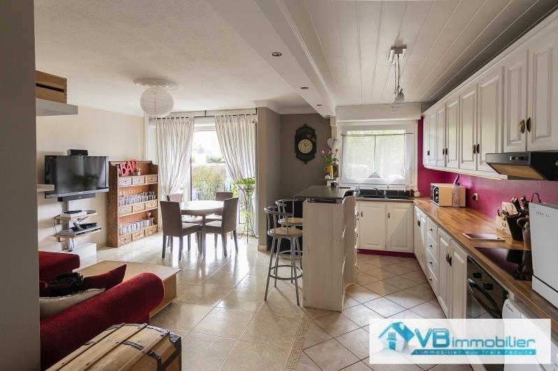 Vente appartement Chennevieres sur marne 191000€ - Photo 1