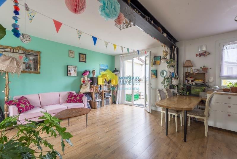 Sale house / villa Epinay sur orge 277000€ - Picture 3