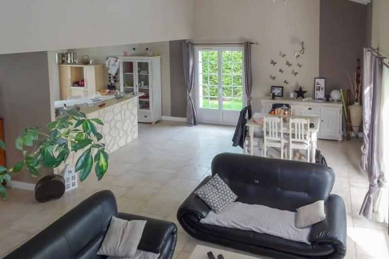 Verkoop  huis Puygouzon 340000€ - Foto 2