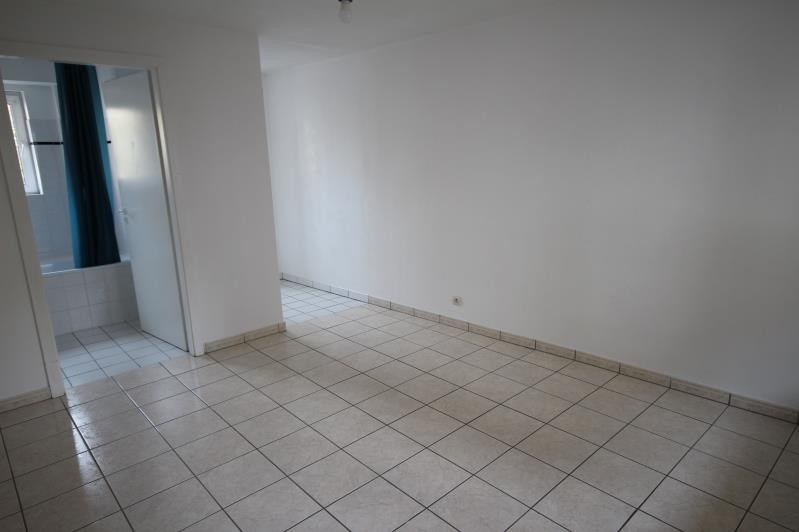Rental apartment Strasbourg 370€ CC - Picture 4