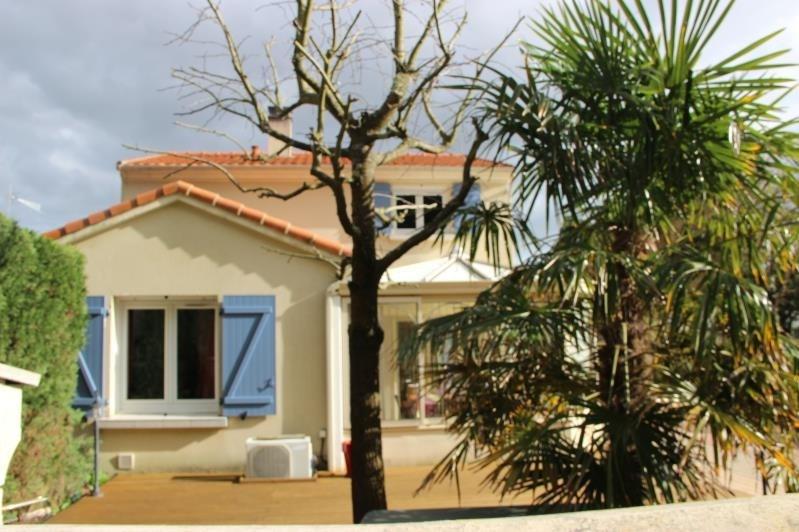 Vente maison / villa La plaine sur mer 450000€ - Photo 1