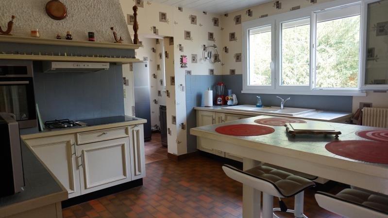 Venta  casa Breval proche 312000€ - Fotografía 4