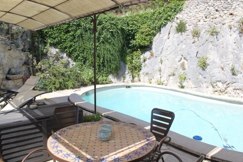 Vente de prestige maison / villa Villeneuve les avignon 670000€ - Photo 10