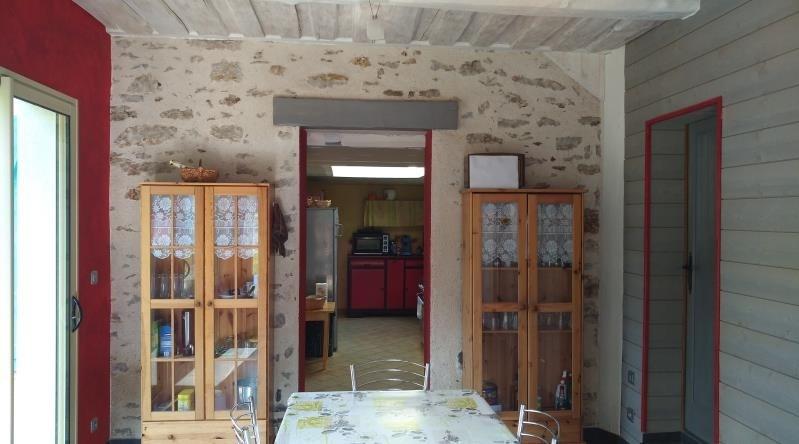 Vente maison / villa St mars d outille 227000€ - Photo 4