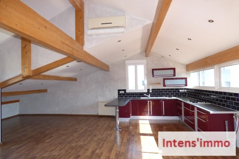 Sale apartment Romans sur isere 119 000€ - Picture 1