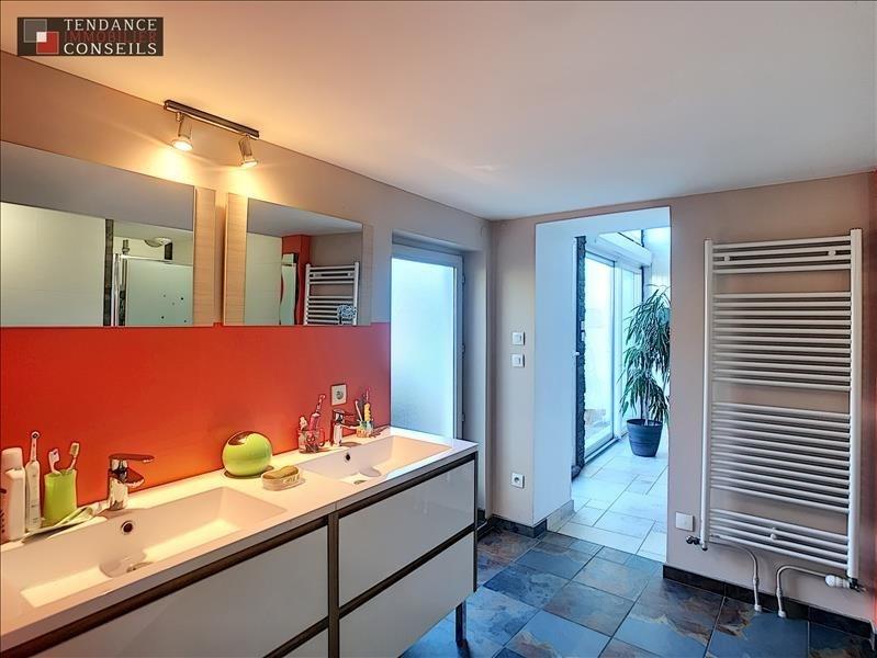 Vente maison / villa Arnas 273000€ - Photo 4