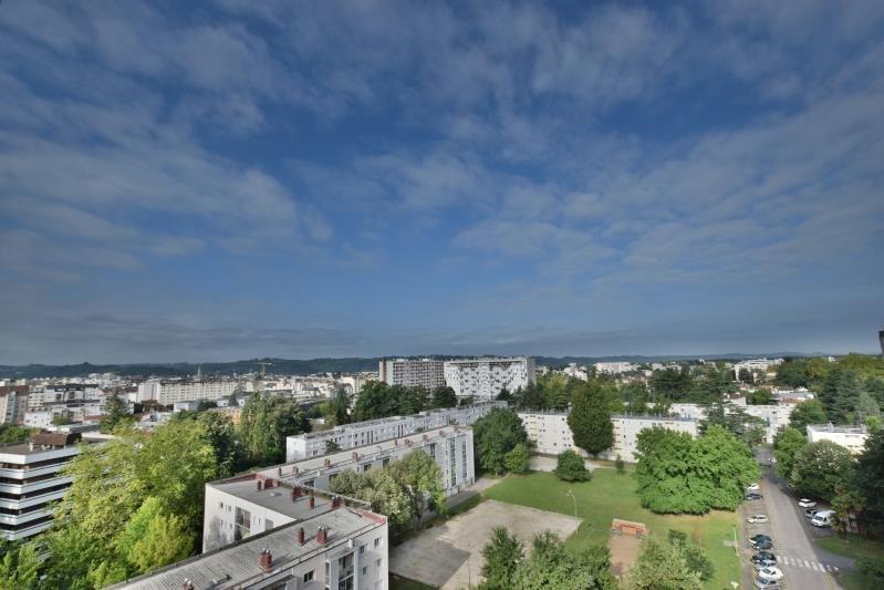 Sale apartment Pau 57000€ - Picture 1