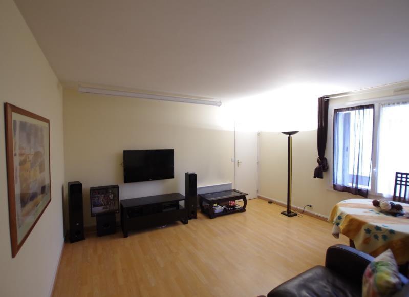 Revenda apartamento Bezons 199000€ - Fotografia 1