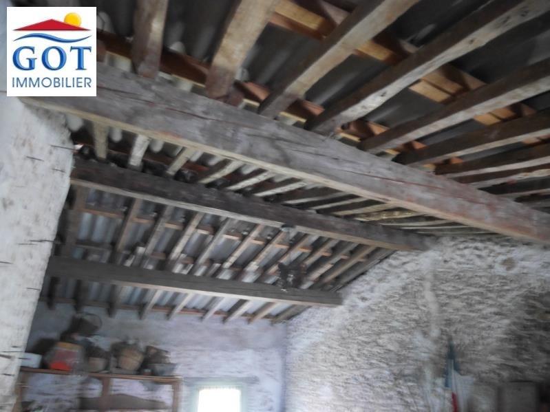 Verkoop  huis Claira 59500€ - Foto 4