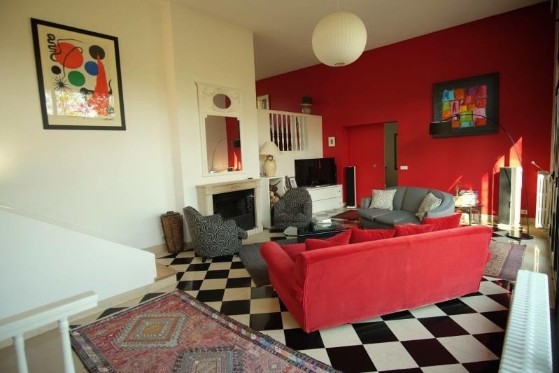Deluxe sale house / villa Marnes-la-coquette 1395000€ - Picture 6