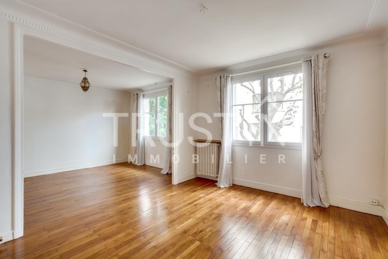 Vente appartement Paris 15ème 997500€ - Photo 1