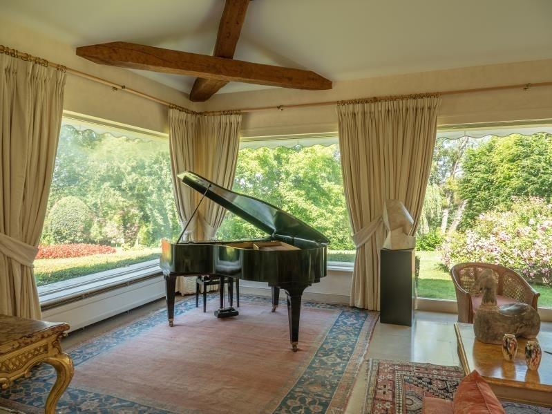 Vente de prestige maison / villa St nom la breteche 4200000€ - Photo 10