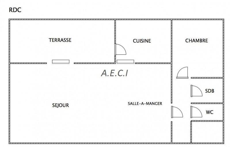 Vente appartement Asnieres sur seine 645000€ - Photo 12