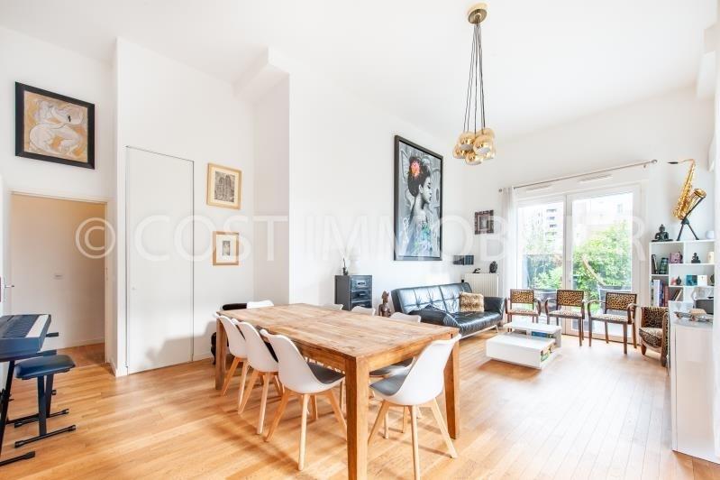 Vente appartement Asnieres sur seine 790000€ - Photo 2