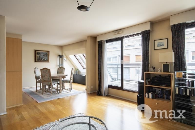Vente de prestige appartement Levallois perret 1 280 000€ - Photo 3