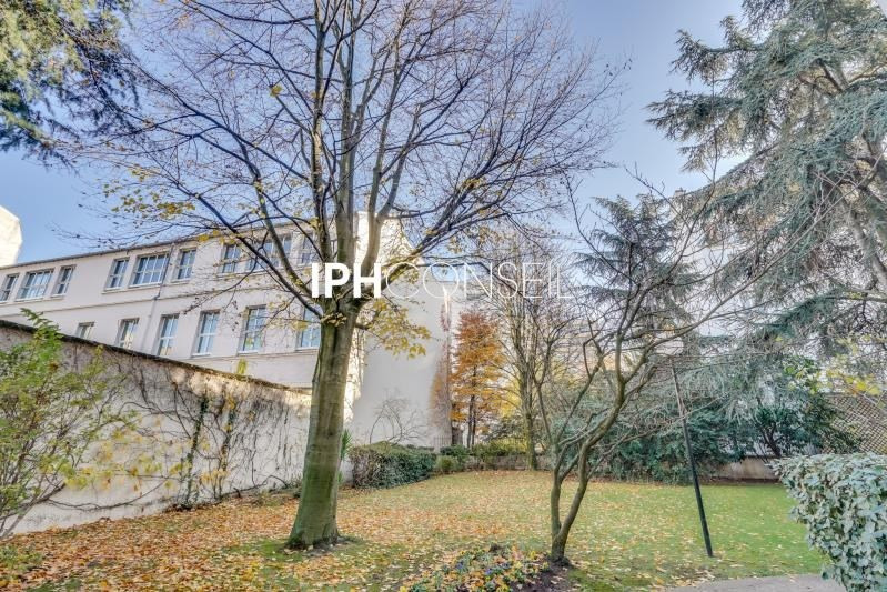 Vente appartement Neuilly sur seine 572000€ - Photo 8
