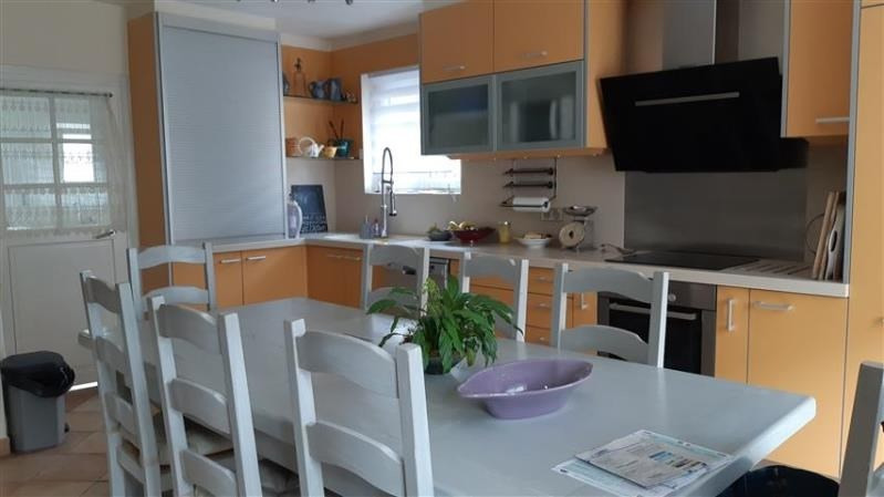 Venta  casa Nogent l artaud 220000€ - Fotografía 4