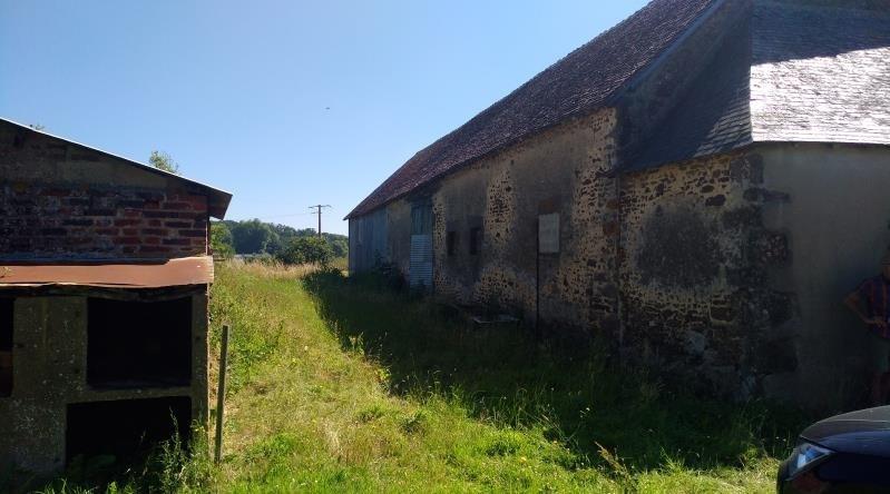 Vente maison / villa Lavardin 95000€ - Photo 2