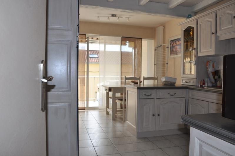 Vente appartement Oyonnax 164000€ - Photo 8