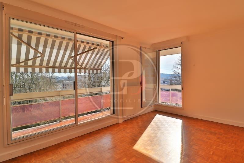 Revenda apartamento Mareil marly 349000€ - Fotografia 2