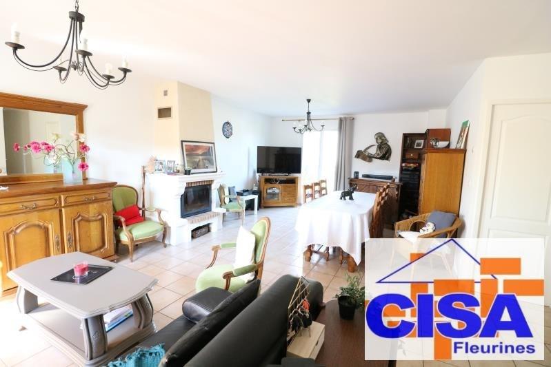 Sale house / villa Senlis 384000€ - Picture 3