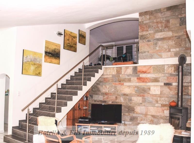 Venta de prestigio  casa Uzes 590000€ - Fotografía 5