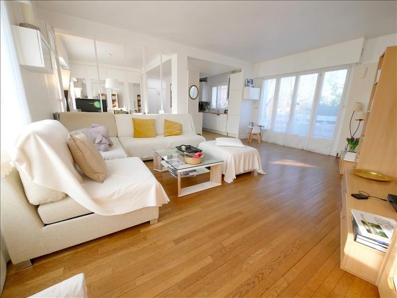 Vente appartement Vaucresson 695000€ - Photo 3