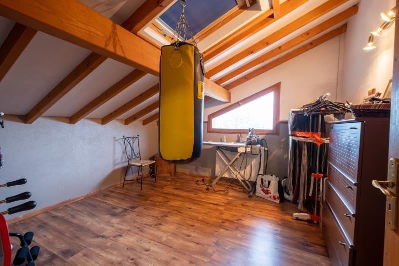 Sale house / villa Billieme 350000€ - Picture 3