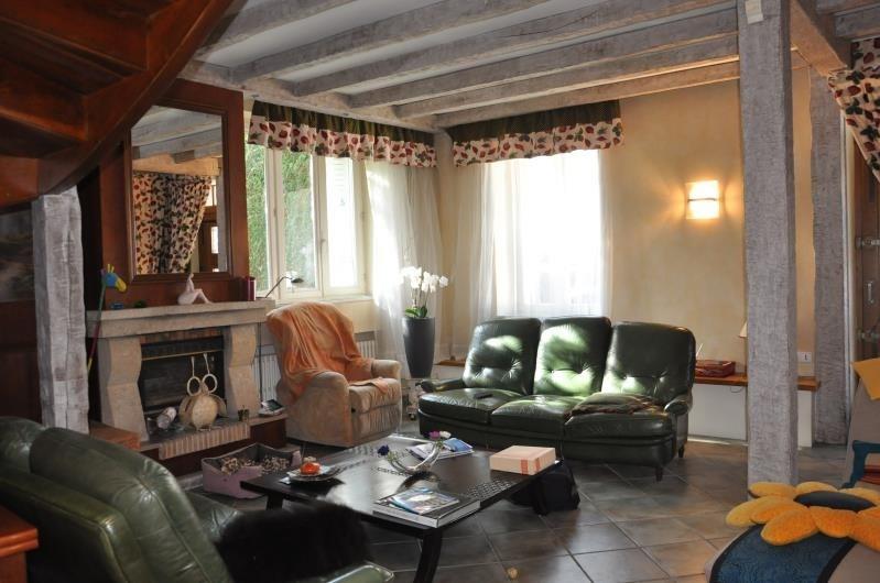 Vente maison / villa Oyonnax 197000€ - Photo 7