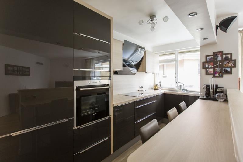 Deluxe sale apartment Paris 17ème 795000€ - Picture 2