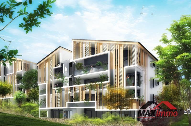 Vente appartement Saint pierre 126000€ - Photo 3
