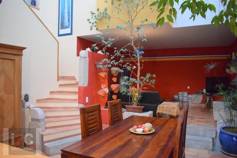 Vente maison / villa Thoiry 548000€ - Photo 3
