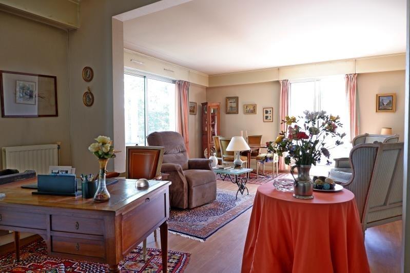 Vente appartement Maisons-laffitte 620000€ - Photo 1