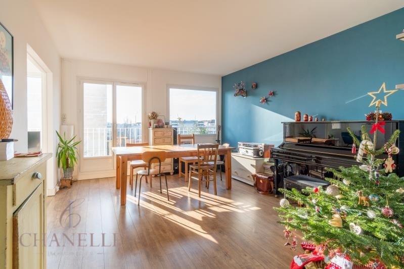 Sale apartment Vincennes 442000€ - Picture 1