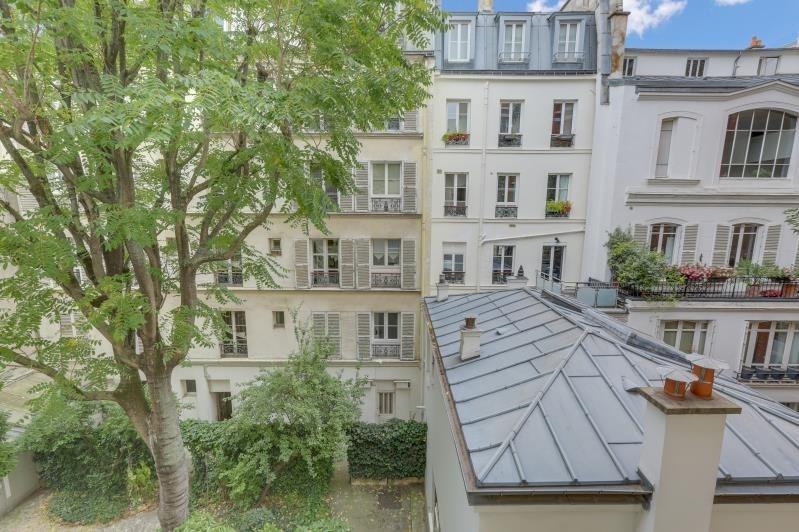 Immobile residenziali di prestigio appartamento Paris 7ème 1095000€ - Fotografia 1