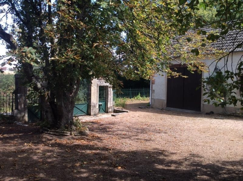Vendita casa Autry issards 298000€ - Fotografia 9