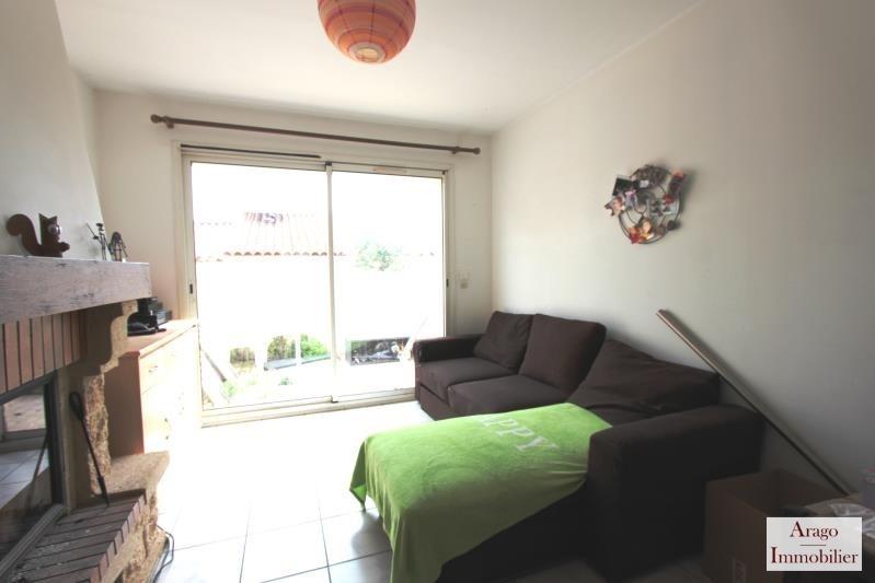 Sale house / villa Pezilla la riviere 148600€ - Picture 4