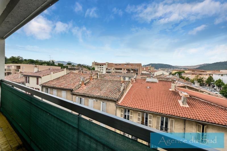 Vente appartement Aubagne 179500€ - Photo 1