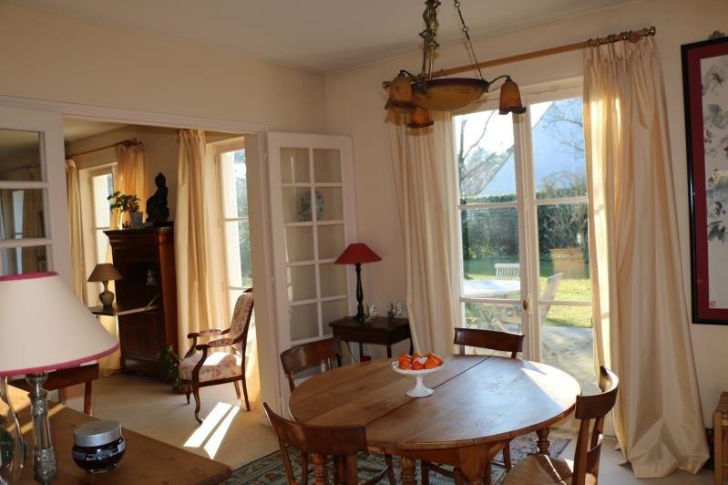 Sale house / villa St nom la breteche 795000€ - Picture 4